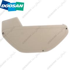 کاور بغل دسته لیور بیل مکانیکی دوسان سولار Doosan Solar