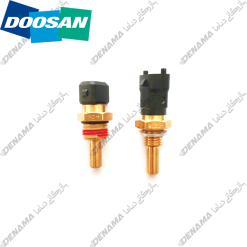 سنسور آب موتور بیل مکانیکی دوسان سولار و دی ایکس Doosan Solar DX
