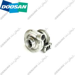 سوپر موتور بیل مکانیکی دوسان سولار و دی ایکس Doosan Solar DX