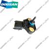 فشنگی روغن موتور بیل مکانیکی دوسان دی ایکس Doosan DX