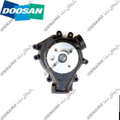 واتر پمپ بیل مکانیکی دوسان دی ایکس Doosan Solar DX