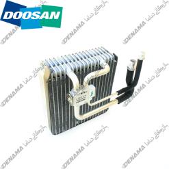 رادیات کولر داخل کابین بیل مکانیکی دوسان سولار Doosan Solar