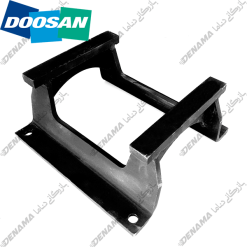 شن گیر بیل مکانیکی دوسان سولار Doosan Solar