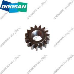 دنده پمپ گازوئیل بیل مکانیکی دوسان دی ایکس Doosan DX 300