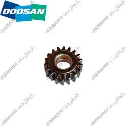 دنده پمپ گازوئیل بیل مکانیکی دوسان دی ایکس Doosan DX 230