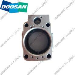 بلوک پمپ مادر بیل مکانیکی دوسان سولار-دی ایکس Doosan Solar DX 230
