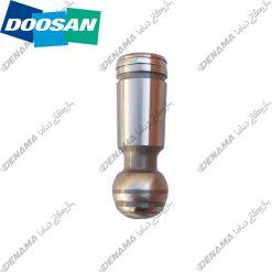 انگشتی پمپ مادر بیل مکانیکی دوسان سولار 185 Doosan Solar
