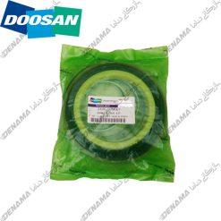کیت جک بالابر بیل مکانیکی دوسان سولار 420 Doosan Solar