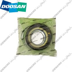 کیت جک استیک بیل مکانیکی دوسان سولار 420 Doosan Solar