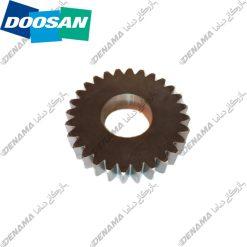دنده کاریر گیربکس گردان بیل مکانیکی دوسان Doosan 400-420