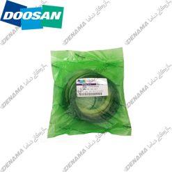کیت جک استیک بیل مکانیکی دوسان سولار 185 Doosan Solar