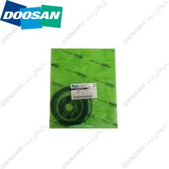 کیت پمپ گردان بیل مکانیکی دوسان سولار 230 Doosan Solar