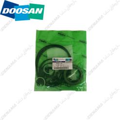 کیت پمپ هیدرولیک بیل مکانیکی دوسان 300 Doosan DX