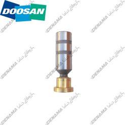 انگشتی پمپ گردان بیل مکانیکی دوسان سولار Doosan Solar 420