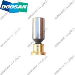 انگشتی پمپ گردان بیل مکانیکی دوسان سولار Doosan Solar 230-210-185