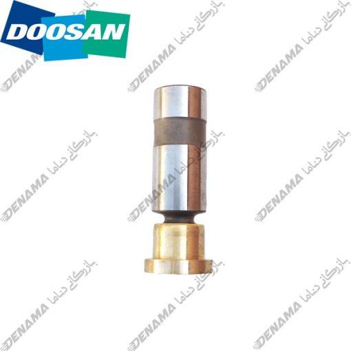 انگشتی پمپ حرکت بیل مکانیکی دوسان سولار Doosan Solar 420