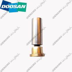 انگشتی پمپ حرکت بیل مکانیکی دوسان سولار Doosan Solar 230