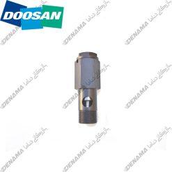 فشارشکن موتور بیل مکانیکی دوسان سولار Doosan Solar 420-470