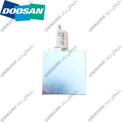 فشارشکن چکش بیل مکانیکی دوسان Doosan