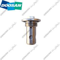 فشارشکن موتور بیل مکانیکی دوسان سولار Doosan Solar 230