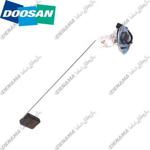 شناور باک گازوئیل بیل مکانیکی دوسان دی ایکس Doosan DX