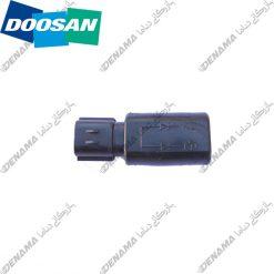 دیود بلند بیل مکانیکی دوسان سولار و دی ایکس Doosan Solar DX