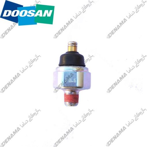 سنسور روغن موتور بیل مکانیکی دوسان سولار Doosan Solar