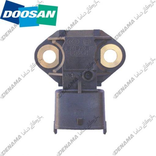 سنسور اکسیژن بیل مکانیکی دوسان دی ایکس Doosan DX