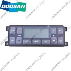 پنل کولر بیل مکانیکی دوسان دی ایکس Doosan DX