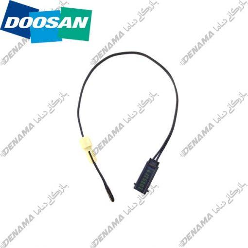 سنسور حرارت کولر بیل مکانیکی دوسان Doosan