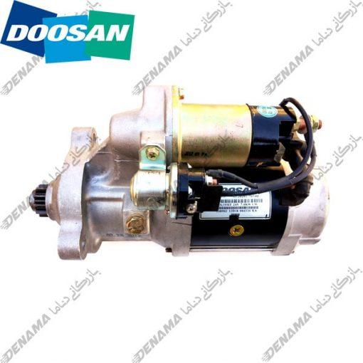 استارت بیل مکانیکی دوسان دی ایکس ۳۰۰ Doosan DX