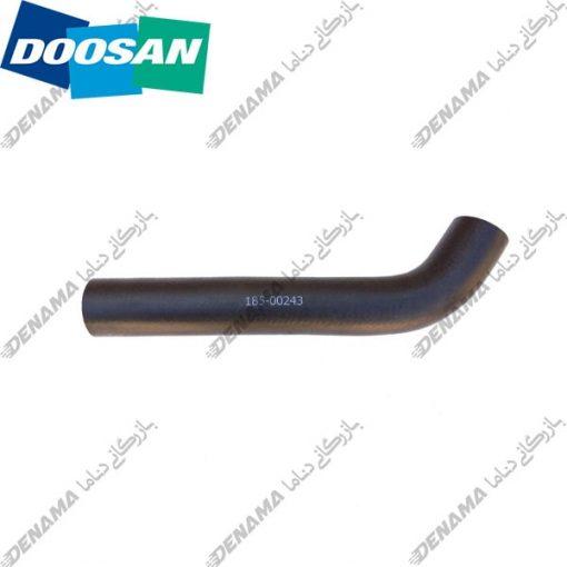 جنت رادیاتور بیل مکانیکی دوسان سولار Doosan Solar 300