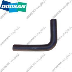 جنت رادیاتور آب بیل مکانیکی دوسان سولار Doosan Solar